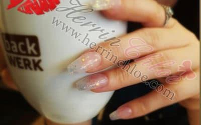 Meine Wunderschönen Fingernägel