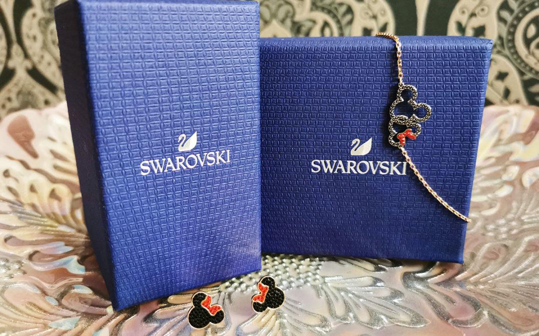 Meine schöne Swarovski Geschenke von meiner kleinen Nutte